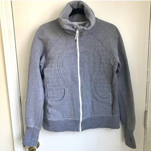 lululemon athletica Jackets & Coats - Lululemon Scuba Jacket